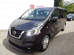 Nissan NV 92 kW (125 PS)